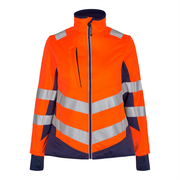 FE Engel Safety Softshelljacke Damen nach EN 20741