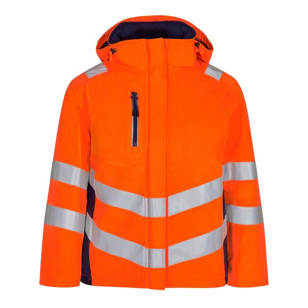 FE Engel Safety Damen Winterjacke nach EN 20471