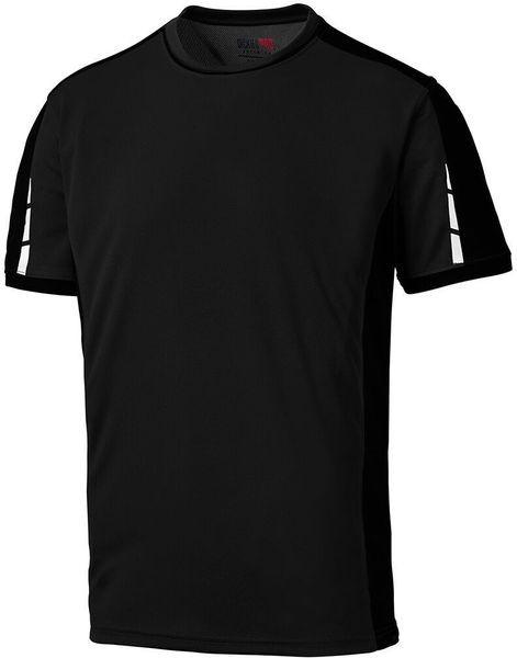 Dickies Pro T-Shirt mit Reflex und UV Schutz