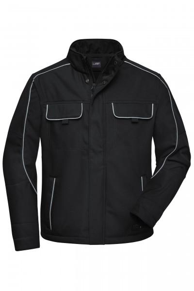 Workwear Softshell Jacke- Profi