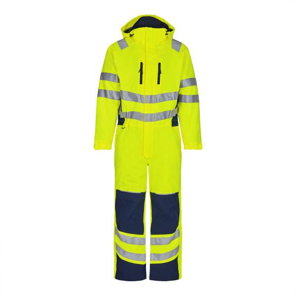 Safety Winter Kombination EN 20471
