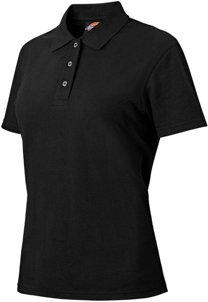 Dickies Damen-Polo-Shirt
