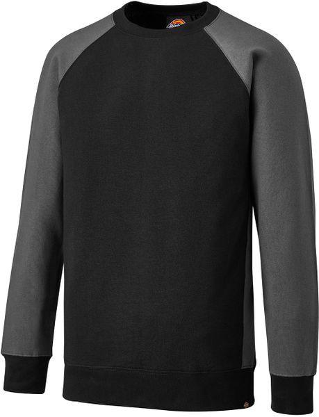 Dickies Zweifarbiges Sweatshirt